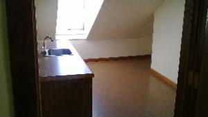 3rd Floor Kitchenette