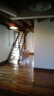 Southeast Corner 2nd Floor